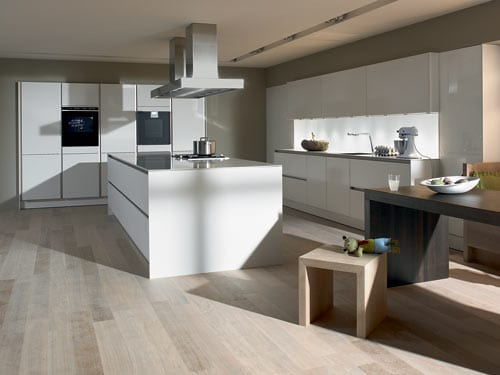 SieMatic S2 Multimedia Cabinet Brings Your Kitchen to the 21st Century 6