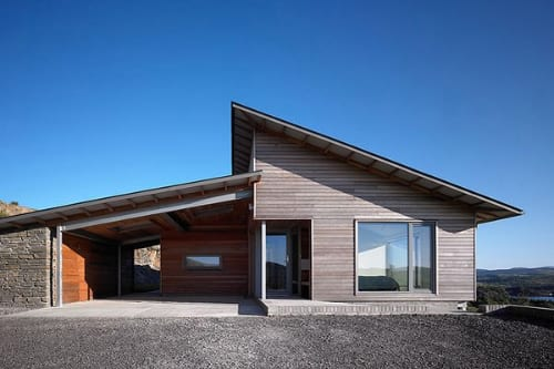 The Houl House Combines Energy Efficiency With Exquisite Design 7