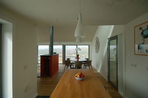 The Houl House Combines Energy Efficiency With Exquisite Design 12
