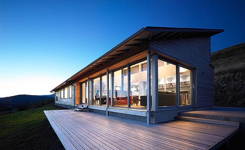The Houl House Combines Energy Efficiency With Exquisite Design 11