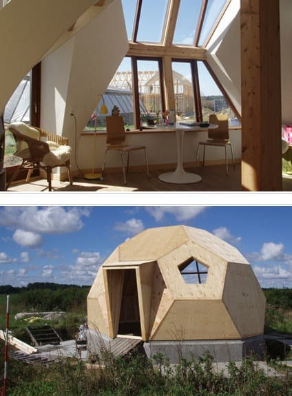 Dome Homes By Easy Domes Ltd