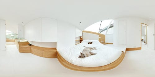 Woven Nest Modern Home By Atmos Studio 12