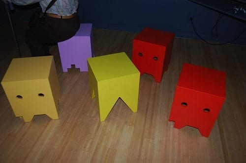 14 Cool Examples Of Pac-Man Inspired Furniture And Home Accessories 14