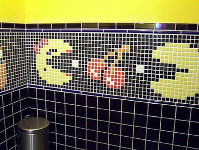 14 Cool Examples Of Pac-Man Inspired Furniture And Home Accessories 13
