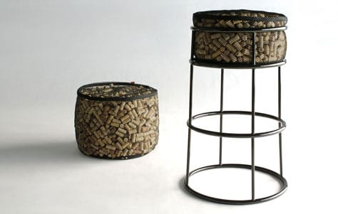 15 Creative And Innovative Pieces Of Recycled Furniture
