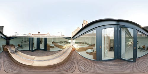 Woven Nest Modern Home By Atmos Studio 11