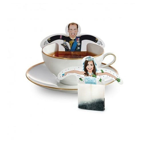 10 Coolest Prince William And Kate Middleton Wedding Memorabilia  11