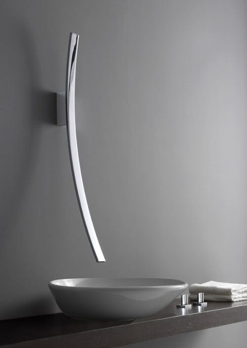Luna Faucet by Graff - Modern Bathroom