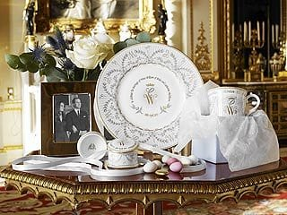 10 Coolest Prince William And Kate Middleton Wedding Memorabilia  17