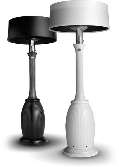Patio Heater Lamps From Kindle 11