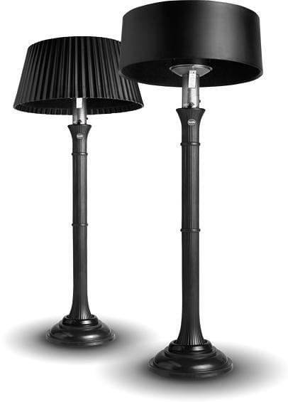 Patio Heater Lamps From Kindle 9