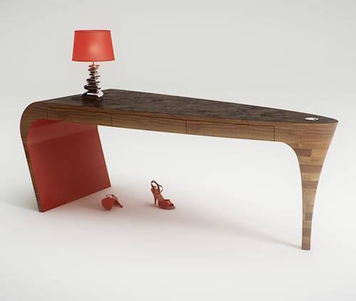 Feminine Furniture