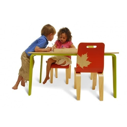 iglooplay Craft Work Table And Chairs for Children 12