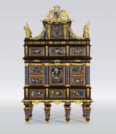 15 Examples Of The World's Costliest Furniture And Design 12