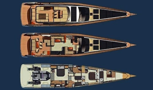 Net Zero 22 m Emax Excalibur Is An Eco-Friendly And Luxurious Yacht 7