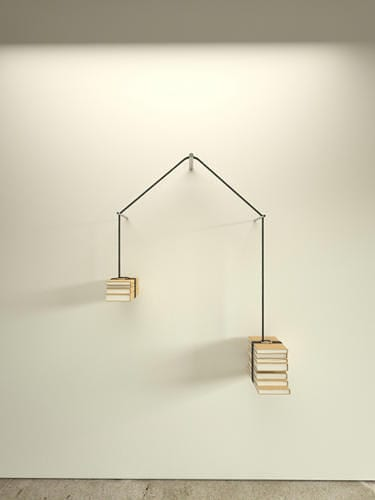 novelty bookshelf