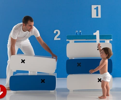 stackable kids chest of drawers
