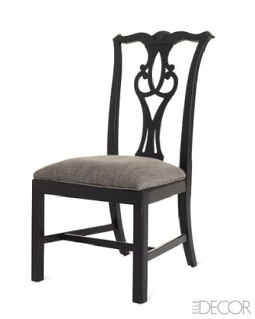 chair, chairs, dining chair, dining chairs, side chair, side chairs, chippendale chair, chippendale chairs, chippendale furniture, modern chippendale, modern classic chair, modern classic chairs, modern classic, ethan allen