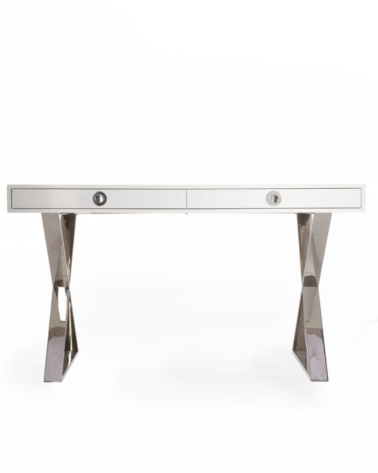 The Channing Desk by Jonathan Adler for Horchow 5