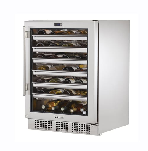 Keep It Cool: 5 Versatile Wine Refrigerators