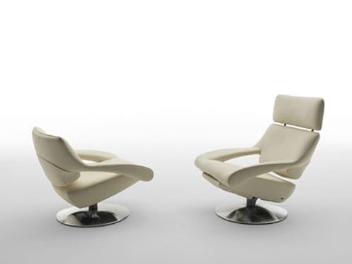Modern Recliner Collection from Hancock & Moore