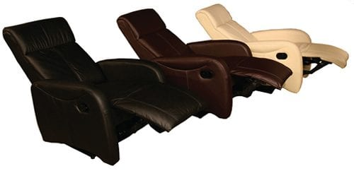 The Dormio Recliner from Modern Home
