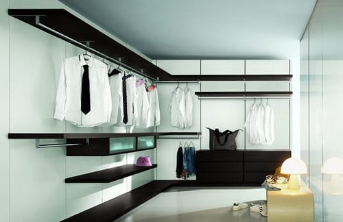 5 Closet Organizers to Help Clear Away the Clutter