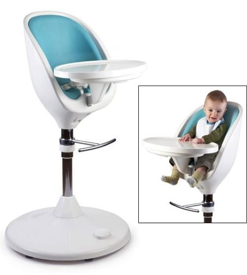 scoop baby booster seat