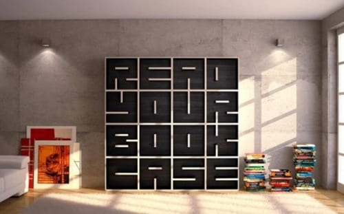 Once Upon a Shelf: 10 Stunning Bookcase Designs
