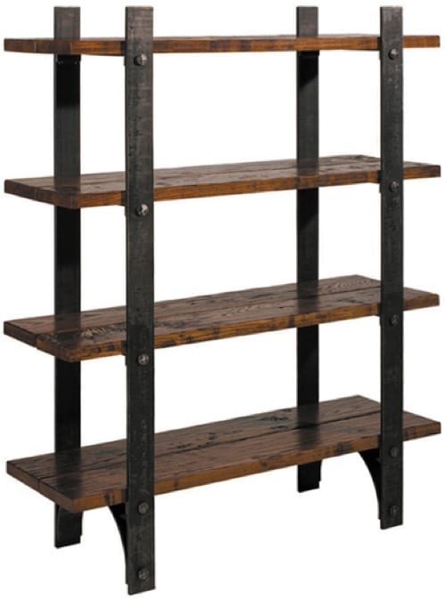industrial bakers rack