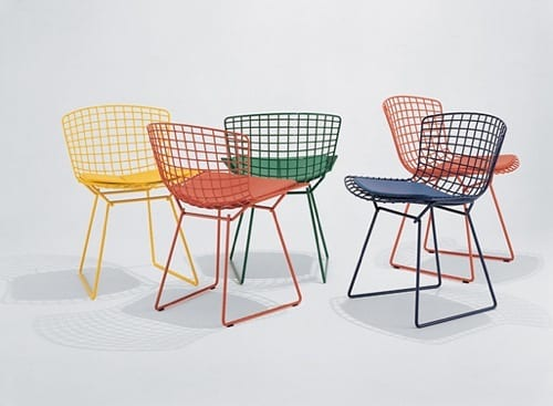 Just a Moment: 10 Cool Pieces of Waiting Room Furniture