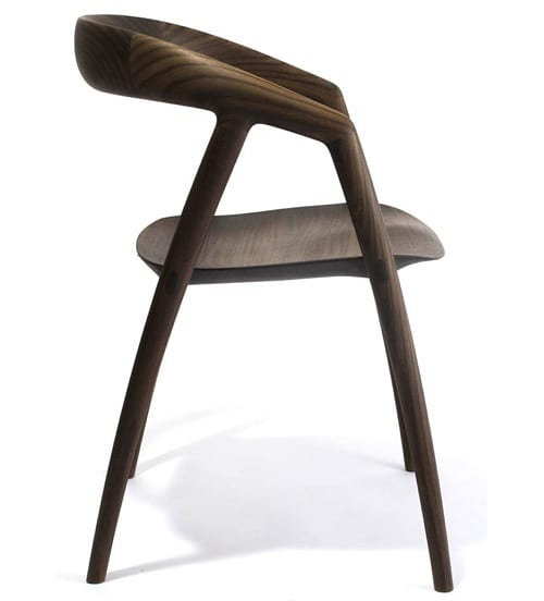 simple modern dining chairs