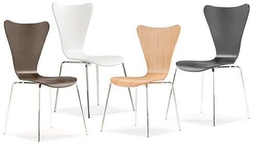 Taft dining chairs