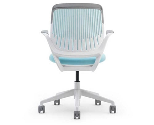 eco-friendly desk chairs