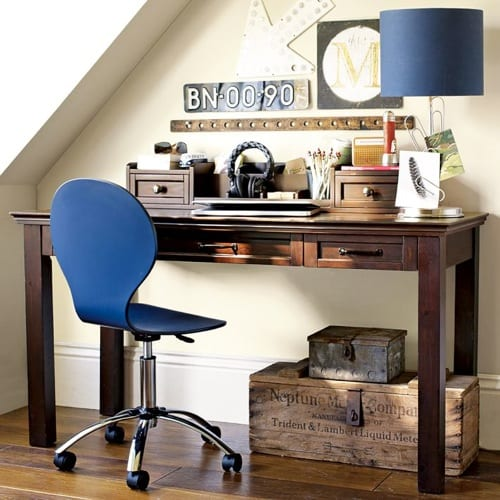 teen writing desk