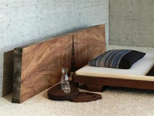 cool rustic beds