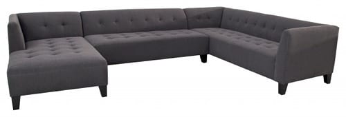 extra large couches