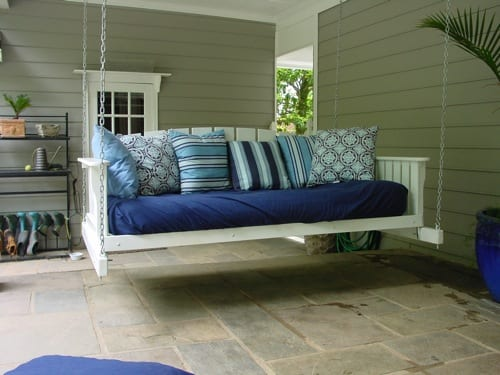 perfect porch swings
