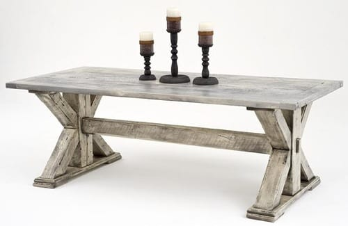 Choose Your Own Adventure 10 Pieces Of Unfinished Wood Furniture