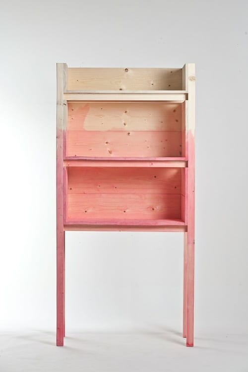ombre furniture