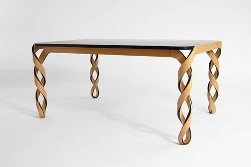 unique dinner tables