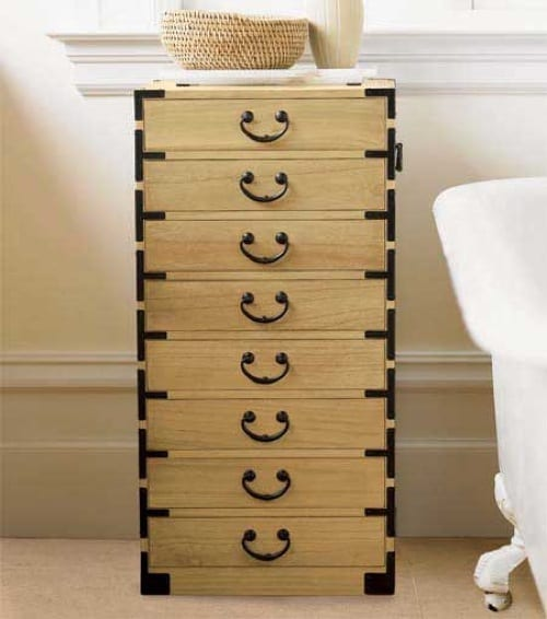 mini chests of drawers