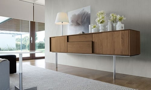 Simply Chic Modern Sideboards