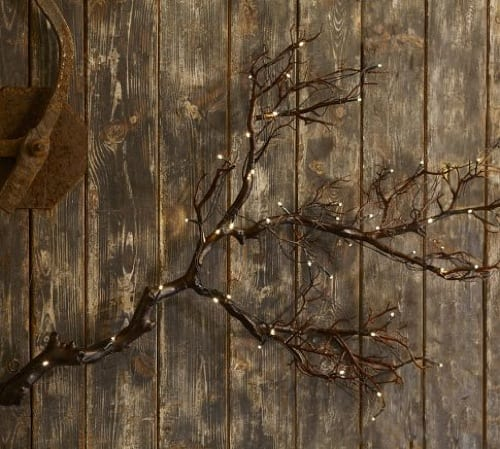 decorative branch