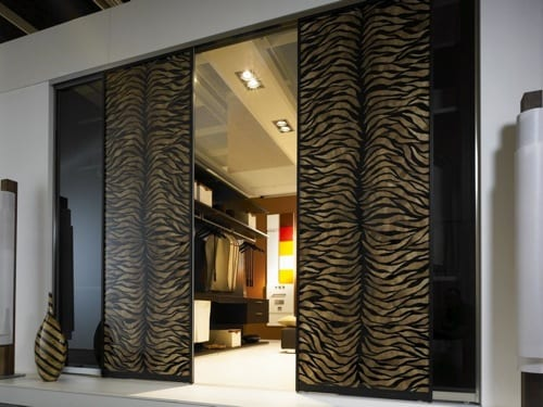 fancy sliding doors