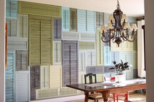 10 Architectural Salvage Ideas for Windows