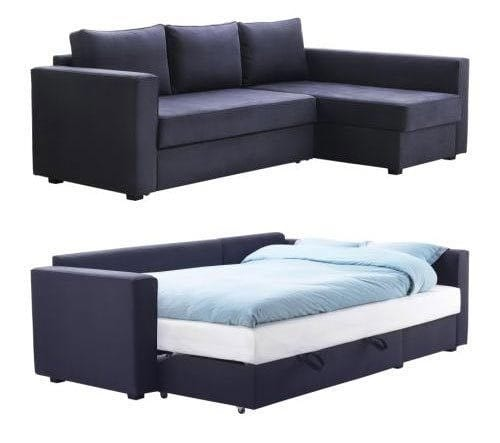 pull-out sofas