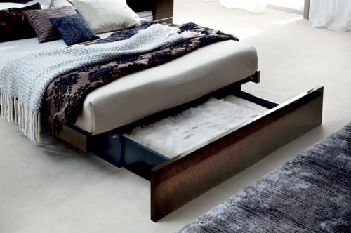 The Alf 150 Bed from Danish Inspirations