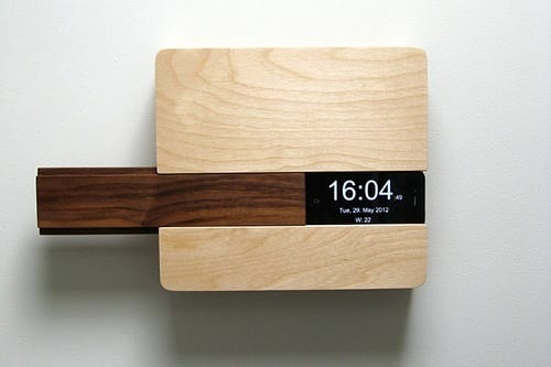 Modern Wood Home Accents by Micklish