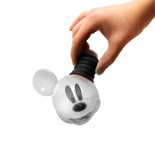 mickey mouse lightbulb